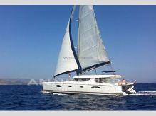 2013 Fountaine Pajot Salina 48