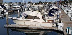 1991 Egg Harbor 36 Sport Fisherman