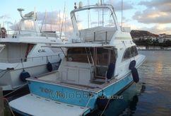 1991 Ocean Yachts 50 Super Sport