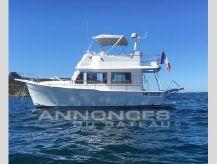2010 Mainship 395 Trawler