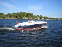 2006 Chris-Craft Corsair 36