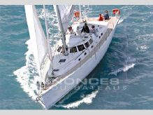 2002 Wooden Ship PLAN BOUVET 16M