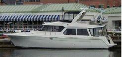1994 Navigator 50
