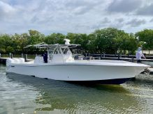 2018 Invincible 39' Open Fisherman