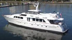 1996 Burger Motor Yacht
