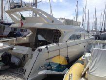 1999 Ferretti Yachts 57 Anniversary