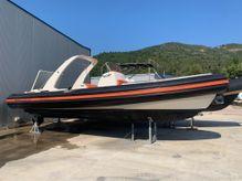2013 Custom Delta Bay Sea Club 900