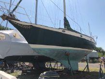 1978 Ericson 36C