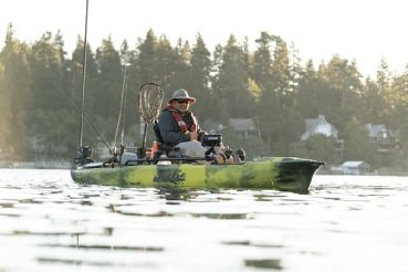 2020 Hobie Pro Angler 12 with 360 Drive