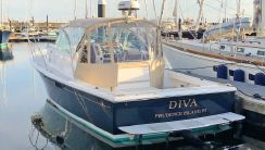 2004 Hunt Yachts Surfhunter 29