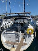 2002 Jeanneau Sun Odyssey 43 DS
