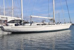 1991 Frers 25m Ketch