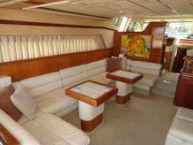 1995 Ferretti Yachts 185