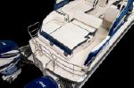 Harris Crowne SL 270 Twin Engineimage