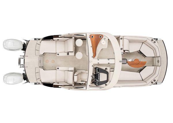 Harris Crowne SL 270 Twin Engine image