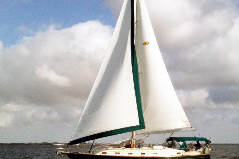 Explore Island Packet boats for sale  View this 2001 Island