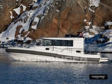 2020 Paragon Yacht 31