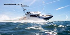 2021 Paragon Yacht 31