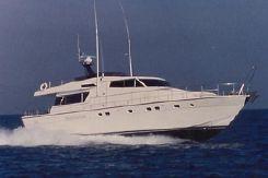 1989 Sanlorenzo 62