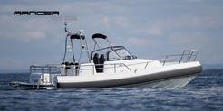 2020 Paragon Yacht RANGER 25