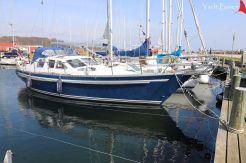1993 Nauticat 39