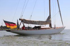 1939 Classic Eight Metre Yacht