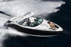 2021 Monterey 328 Super Sport