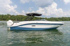 2022 Sea Ray 23SPX-OB