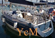 2005 X-Yachts X 37