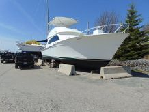 2006 Egg Harbor 50 Sport Yacht