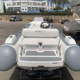 2020 Williams Jet Tenders Sportjet 345