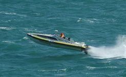 2005 Scorpion 10m Cruiser