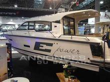 2021 Nimbus 305 E- POWER
