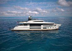 2022 Heysea Motor Yacht - ASTERIA 116 (02)