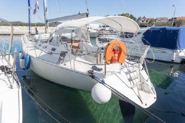2018 Custom Sailboat
