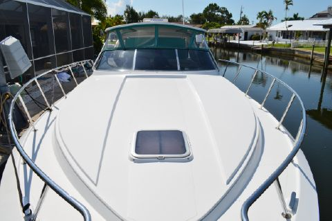 1990 Baron 43 Express Sea Ray