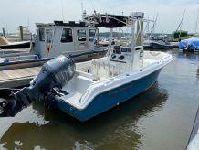 2011 Sea Hunt 210 Ultra