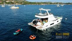 2015 Custom Flash Catamarans FLASH CAT 43 Spécial Edition