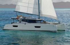 2021 Fountaine Pajot Saona