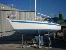 1988 Sweden Yachts 36