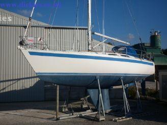 1988 Sweden Yachts 36
