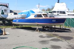 2013 Cherubini 255 Sport Cruiser