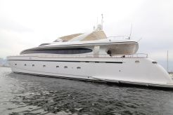 2003 Eurocraft Versilcraft Planet 110