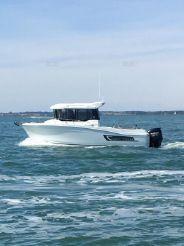 2015 Jeanneau Merry Fisher Marlin 695