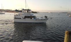 1988 Marine Trader 43 Tradewinds Motor Yacht