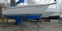 1990 Catalina 30