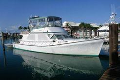 2000 Provincial 42 Pleasure Boat