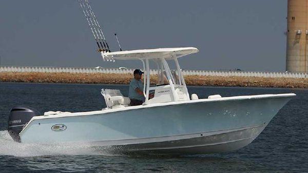 Sea Hunt Ultra 234 Manufacturer Provided Image