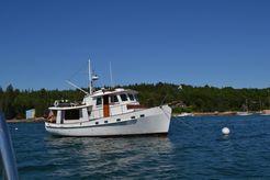 1983 Kadey-Krogen Kadey Krogen Pilothouse Trawler