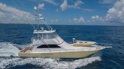 2005 Viking 61 Convertible